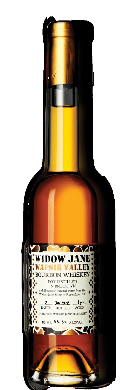 Wapsie Valley Bourbon
