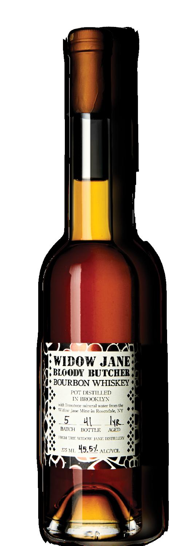 Bloody Butcher Bourbon