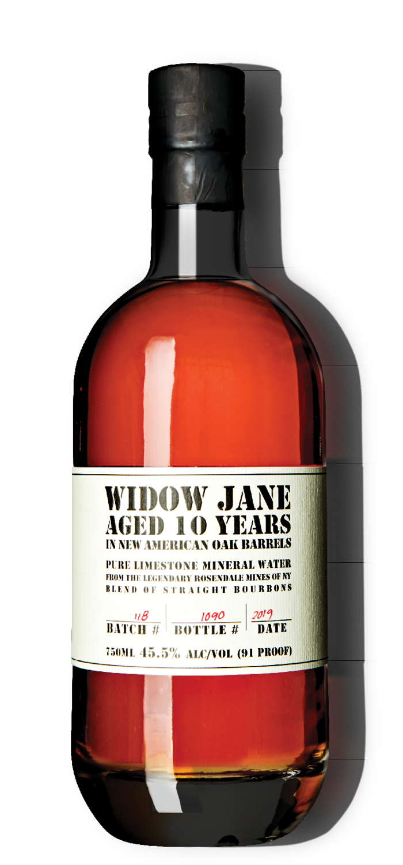 10 Year Bourbon